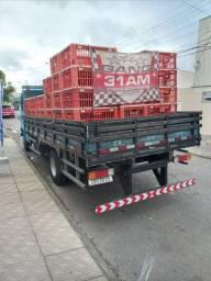 Caminhão 708 E 1987
