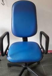 Cadeira giratória em perfeito estado!
