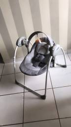 Cadeira de balanço musical