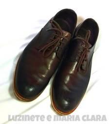 Sapato esporte fino VIKO