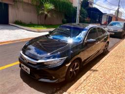 Civic sedan TOURING 1.5 turbo 16v Automático - OPORTUNIDADE