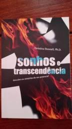 Livro Sonhos e transcendência