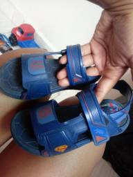 Sandalia infantil masc