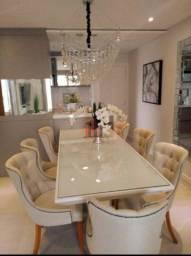 AD0035 - Apartamento Duplex mobiliado em Coqueiros!