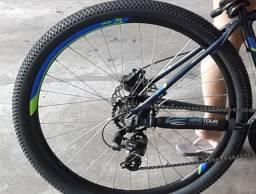 Bicicleta MTB Caloi 21V