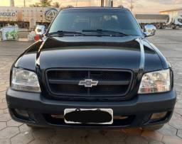 S10 2008 flex