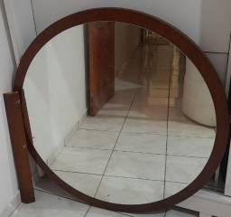 Espelho de decoração