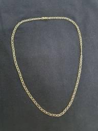 Corrente de Ouro 18K maciço 10,6 gramas (Gurupi-TO)
