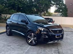 Peugeot 3008 Griffe 2018