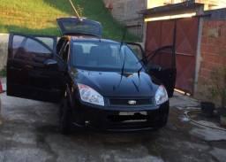 Fiesta Hatch 1.6 GNV