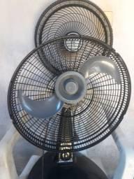 Ventilador  Britânia 40  turbo