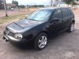 Volkswagen Golf 1.6 Flash Completo
