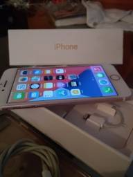iPhone 7 rosé Gold