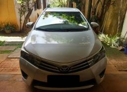 Toyota Corolla Gli 1.8 51.500,00 $