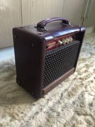 Caixa de som Acoustic V.10