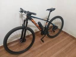 Bike mtb Audax