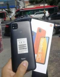 Relógio xiaomi Redmi 9c 64 GB