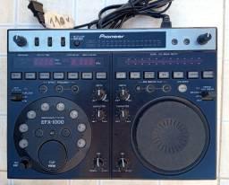 DJ Pioneer EFX1000 Processador de efeitos para Dj'S, Studios, rádios, etc