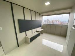 Alugo apartamento 2 quartos, sendo 2 suítes no Residencial DF Century Plaza