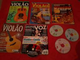 Vendo livros de violão para iniciantes... aprenda a tocar já
