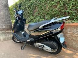 Moto Suzuki burgman eletrica modelo 2013