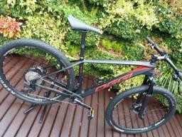 Bike Oggi Agile Pro XT 2020