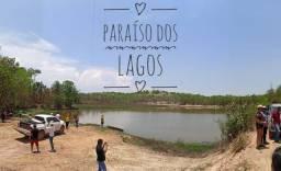 Lotes c/acesso ao Rio Coxipó, a partir de R$ 7.500 !! *