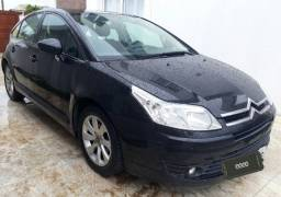 Citroën C4 Hatch 1.6 Completo 2012