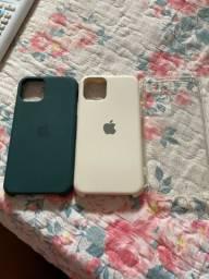 3 capinhas iPhone 11 Pro novas