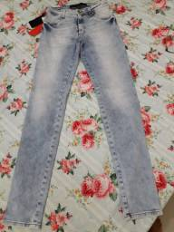 Calça jeans n.40 (Damyller)