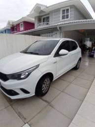 Parcelados!!! Fiat Argo Drive