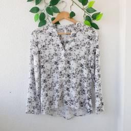 Camisa mármore - PP