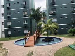 Apartamento Bosque ville - mobiliado