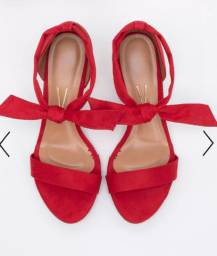 Vendo sandália Tazza