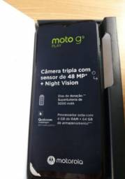 Moto G9 Play 64GB 4GB Ram