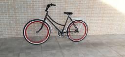 Bicicleta Barra Tropical