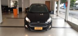 Ford Fiesta SEL 1.6 PowerShift 2016/2017