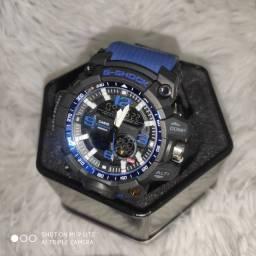 Relógio G-SHOCK PROVÁ DGUA