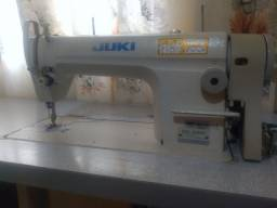 Máquina Reta industrial seminova Juki DDL8300N