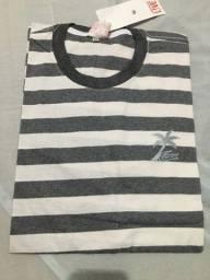 Camiseta lacoste refletiva