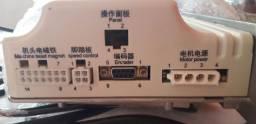 Control box+acelerador direct drive Novo!!!