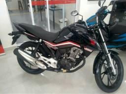 Honda Titan CG 160 edição 2020