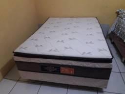 Vendo uma cama box cama box cama box