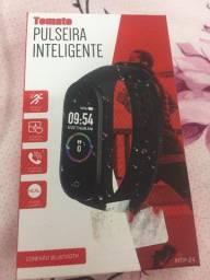 Vendo pulseira inteligente