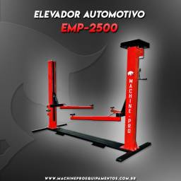 Elevador Automotivo Machine-Pro 2500 kg | Novo