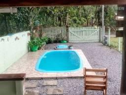 Casa c/ piscina Guaratuba