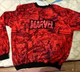 Moletinho Marvel