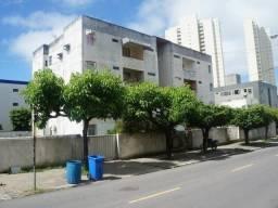 Apartamento p/ alugar no Bairro dos Bancários - Cód. 1656