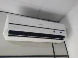 Ar Condicionado Split Consul CBU09CB 9000 BTUs Quente Frio 220V<br><br>
