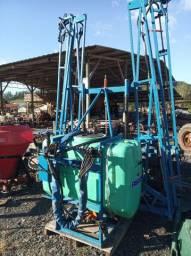 Pulverizador hidráulico